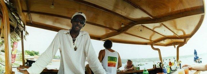 Elvis' Beach Bar - Anguilla