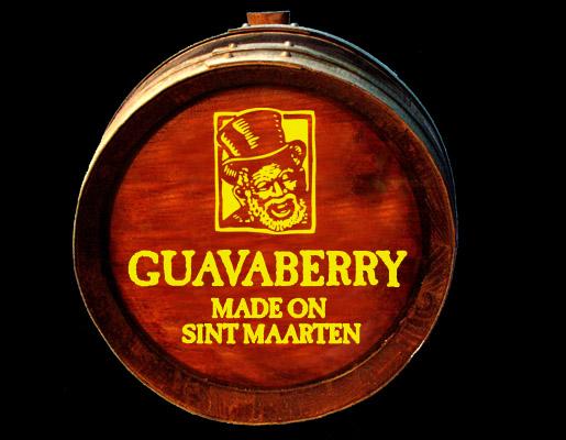 Guavaberry - St. Maarten