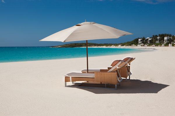 Cap Juluca Resort - Anguilla