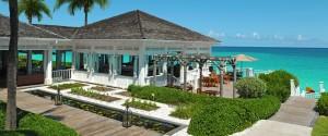 Dune Restaurant - Bahamas