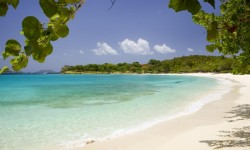 Caneel Bay Resort - St. John USVI