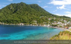 Rosalie Bay Eco Boutique Resort - Dominica