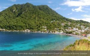 Rosalie Bay Eco Boutique Resort - Dominica