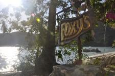 Foxy's Beach Bar & Restaurant - Jost Van Dyke