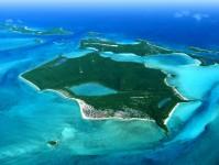 Darby Island - Exuma Cays Bahamas