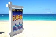 Straw Hat Restaurant - Anguilla