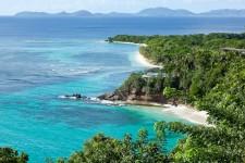 Mustique - Island