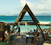The Dune Preserve Restaurant, Night Club & Beach Bar - Anguilla