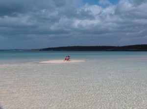 Ten Bay Beach - Eleuthera