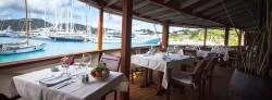 Jasmine's Restaurant - Antigua