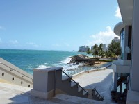 Condado Vanderbilt Hotel - Puerto Rico