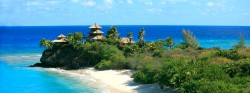 Necker Island - British Virgin Islands