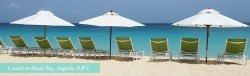 Blanchards Restaurant - Meads Bay Anguilla
