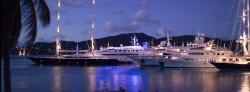 Antigua Yacht Club Marina - Antigua