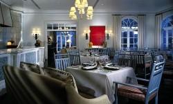 Parallel 23 Restaurant - Turks & Caicos