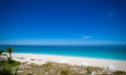 Point Grace Hotel - Grace Bay, Turks & Caicos