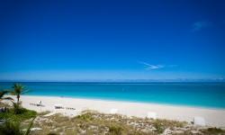 Point Grace Hotel - Grace Bay, Turks & Caicos