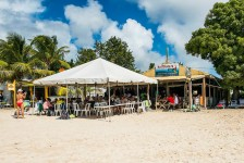 Johnno's Beach Stop - Sandy Ground Anguilla