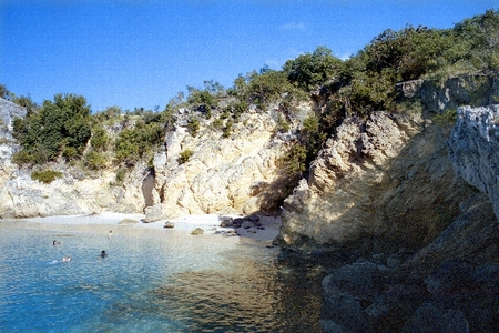 Little Bay Beach - Anguilla