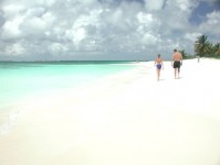 Shoal Bay East Beach - Anguilla
