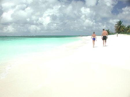 Shoal Bay East Beach - Anguilla