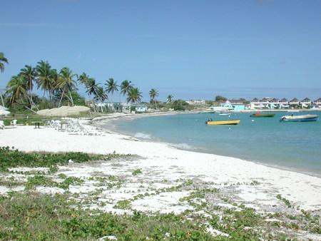 Island Harbour Beach - Anguilla