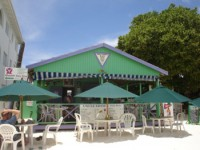 Uncle Ernie's Beach Bar - Anguilla