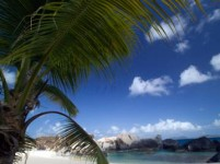 Devil's Bay Beach - Virgin Gorda BVI