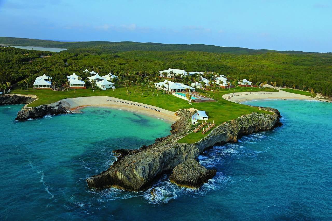Eleuthera Bahamas Luxury Villas