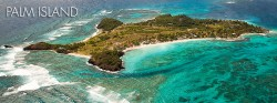 Palm Island Resort - The Grenadines