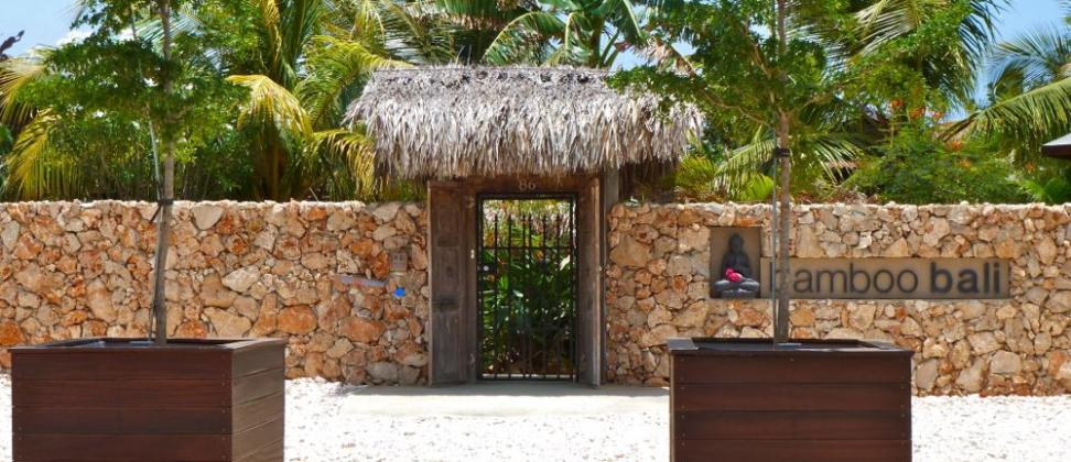 Bamboo Bali Resort - Bonaire