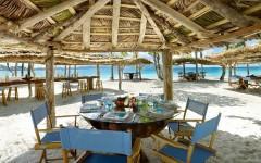Petit Saint Vincent Resort