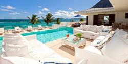 Le Bleu Villa - Anguilla