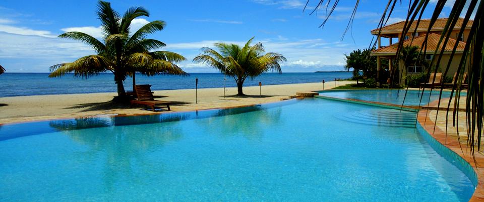 Hopkins Bay Beach Resort - Belize