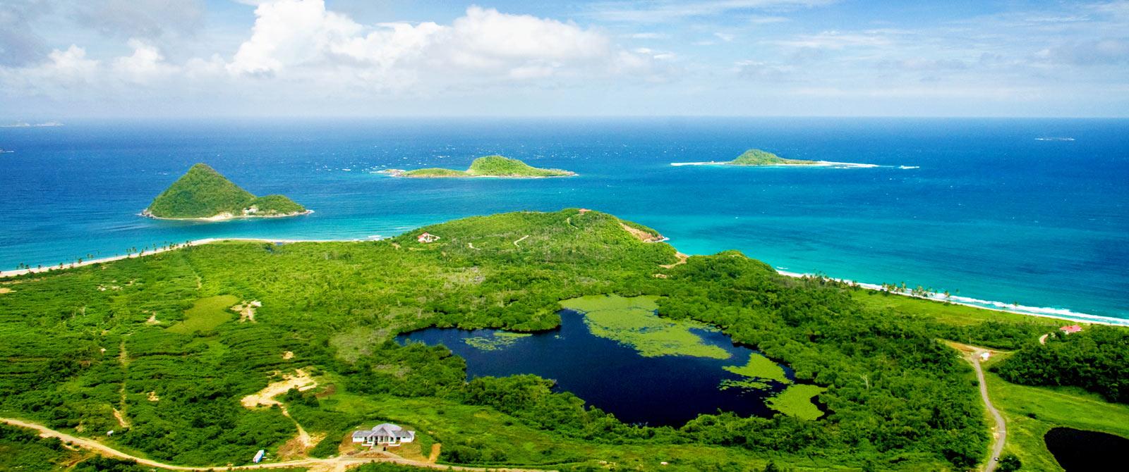 Grenada - Island