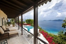 Villa MAT STB - St. John