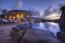 Marea Luxury Villa - St. John