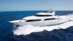 Luxury Crewed Motor Yacht NORTHERN LIGHTS