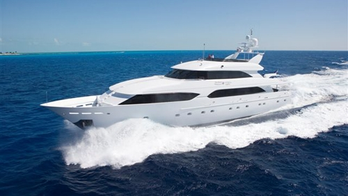 Luxury Crewed Motor Yacht NORTHERN LIGHTS