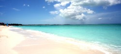 Sibonne Beach Hotel - Grace Bay Beach - Turks & Caicos Islands