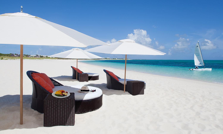 Gansevoort Turks + Caicos Resort