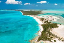 Water Cay For Sale $60,000,000 - Turks And Caicos Islands