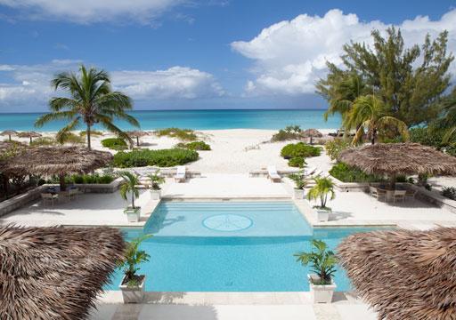 The Meridian Club - Turks & Caicos