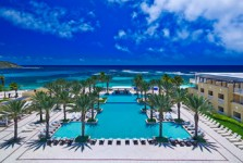 Westin Dawn Beach Resort & Spa - St. Maarten