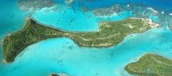 Pelican Island For Sale - Antigua