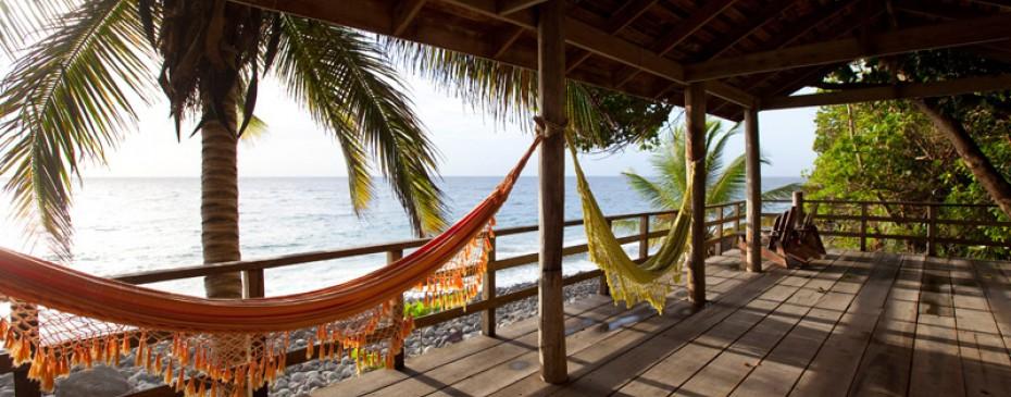 Jungle Bay Hotel - Dominica