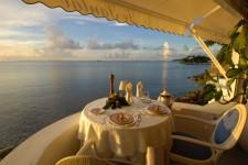 Le Santal Restaurant - St. Martin