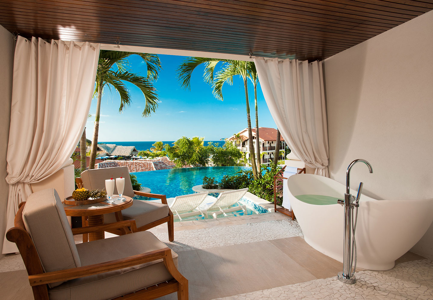 Sandals LaSource - Grenada