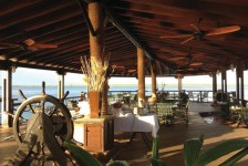 La Balandra Restaurant and Bar - Bonaire