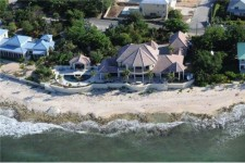 Beacon Point Beachfront Estate - Grand Cayman